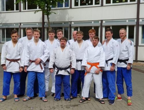 Bezirksligaauftakt in Nordhorn
